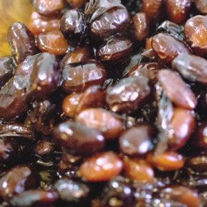 黑豆醬油 Black Bean Soy Sauce